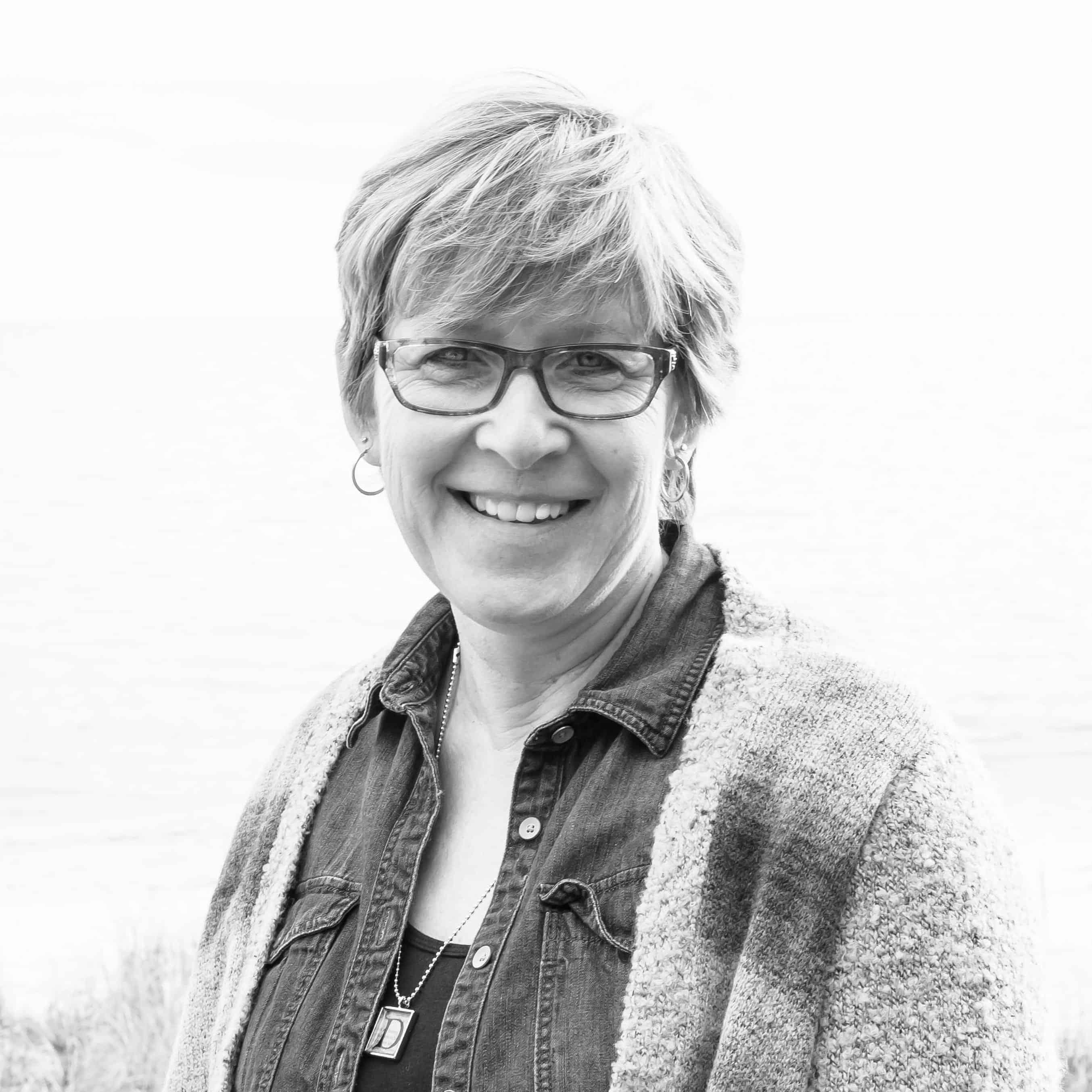 Diane Schrauger McElwain