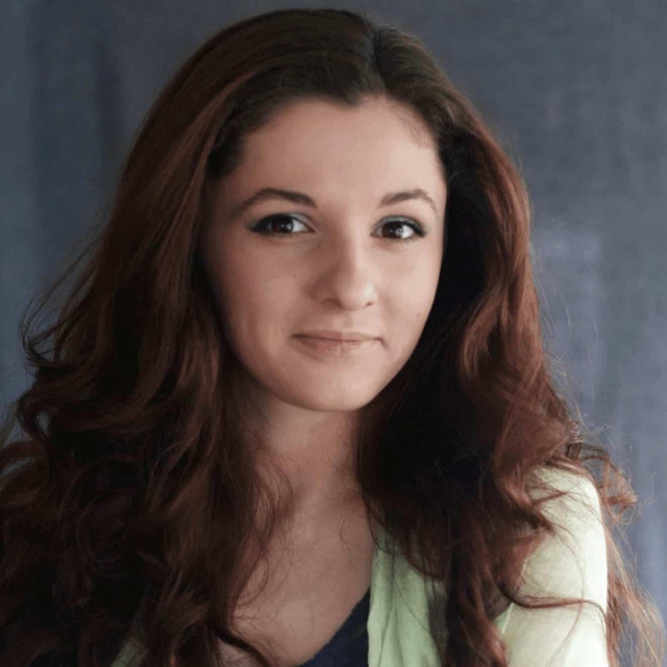 Rachel Allison