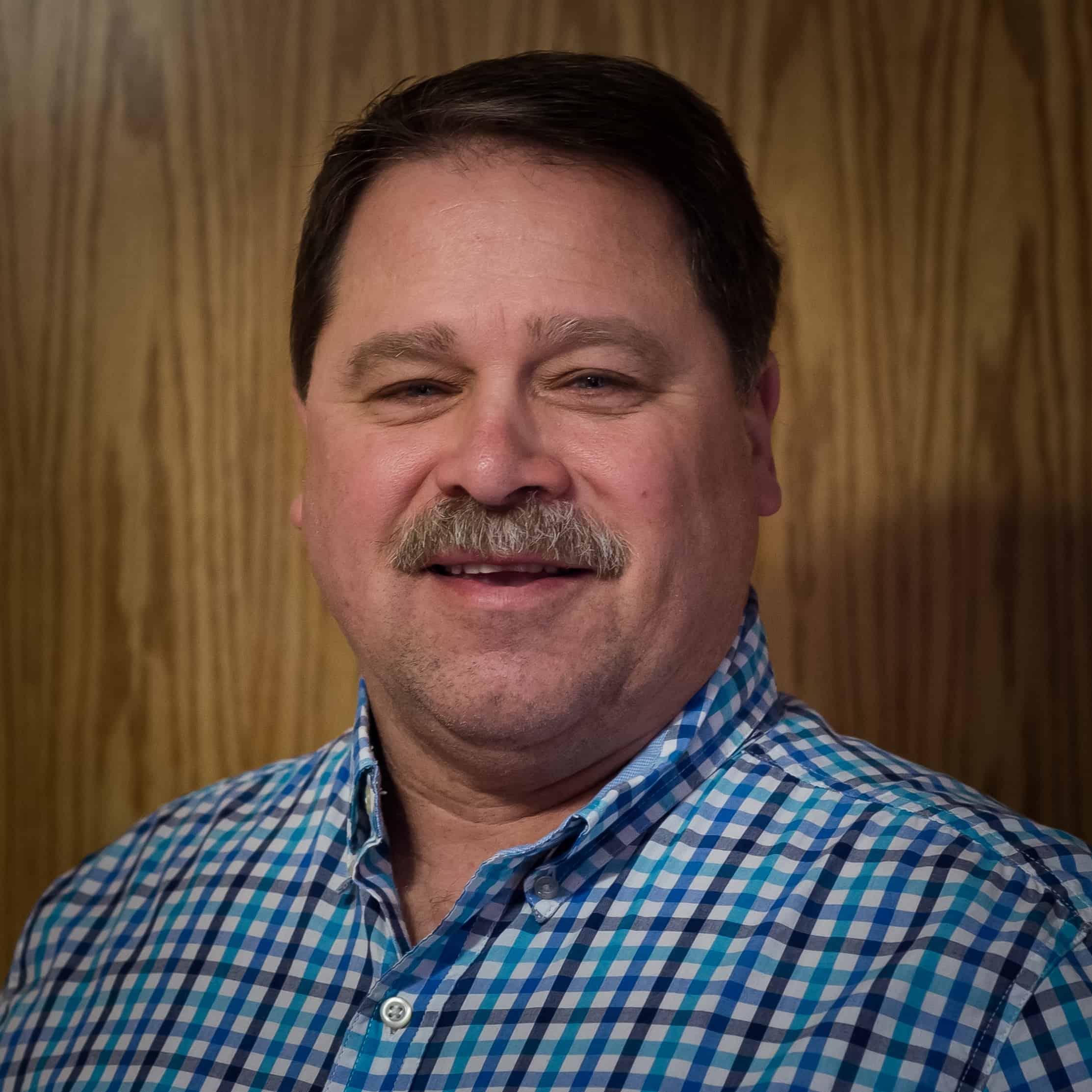 Eric Steingraeber