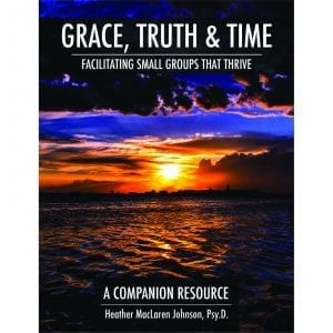 Grace, Truth & Time