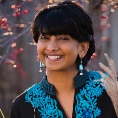 Shanthini Baskaran