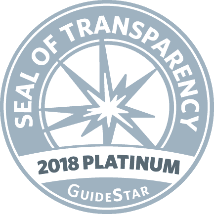 2018 Platinum Guidestar