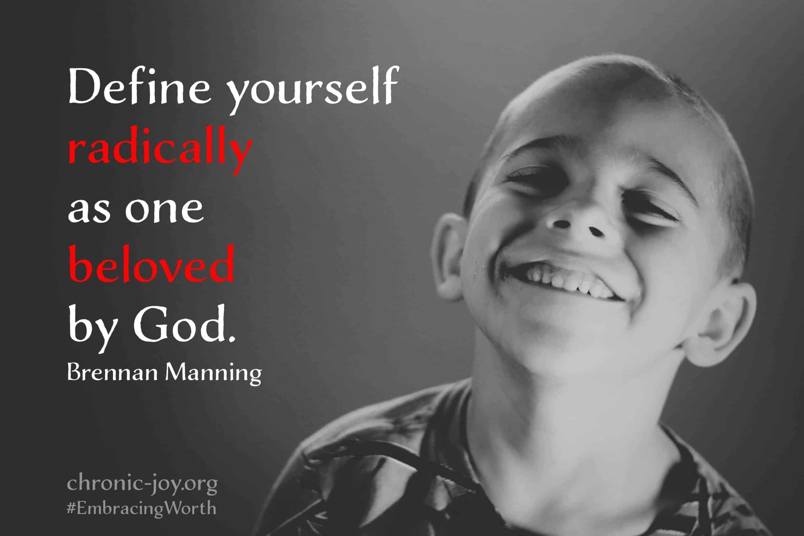 Radically Beloved