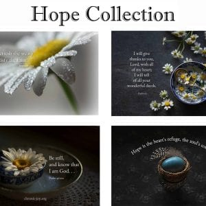Hope Notecard Collection