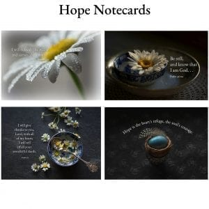 Hope Notecards