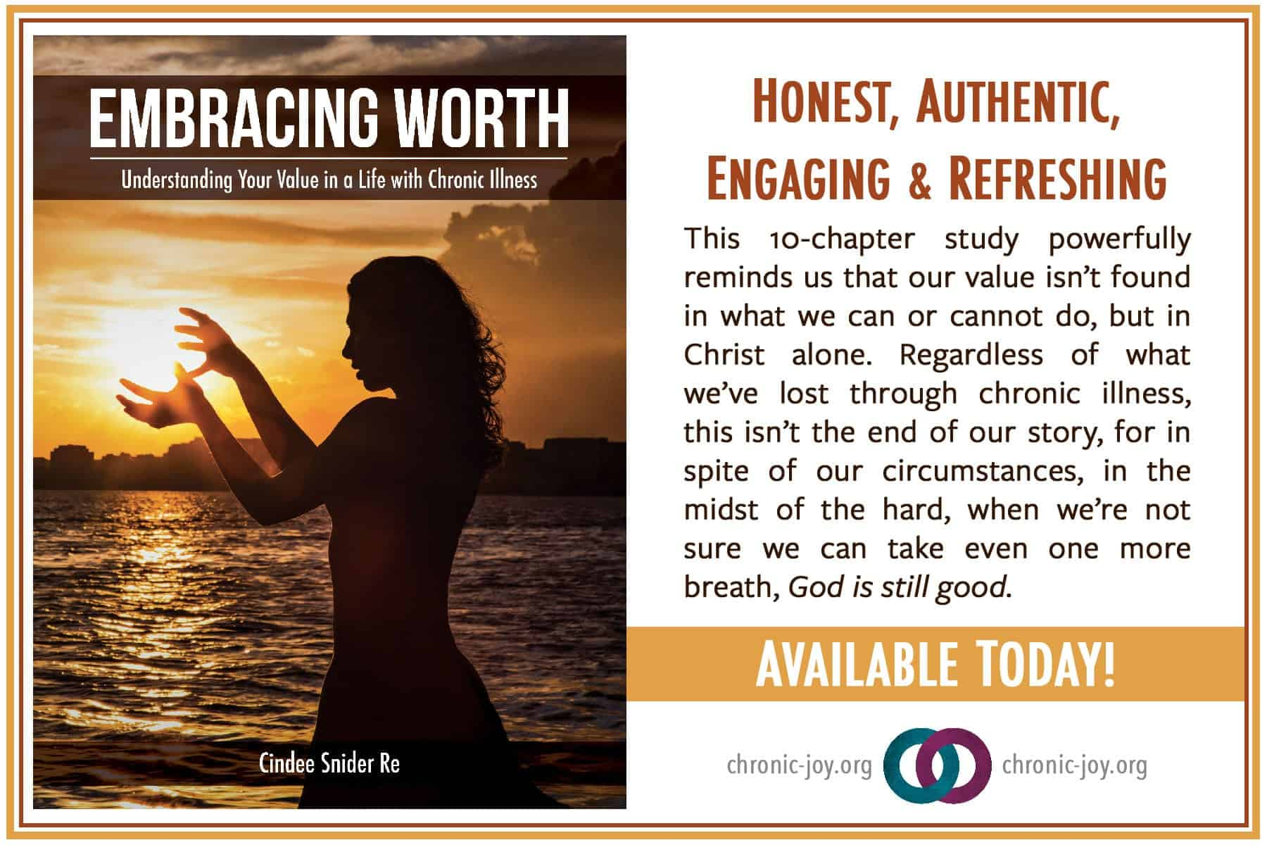 Welcoming Embracing Worth!