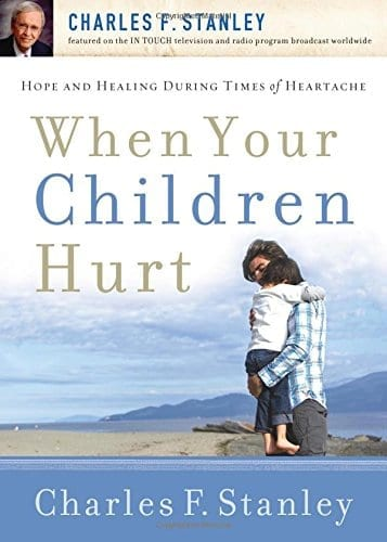 When Your Children Hurt