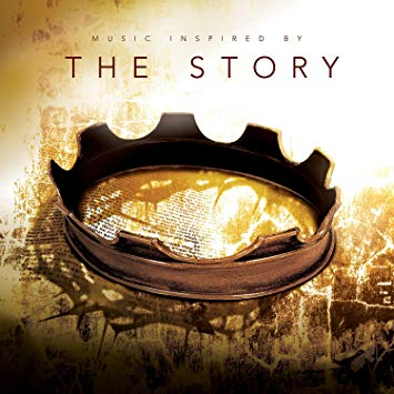 Music Inspired By The Story – Audio CD