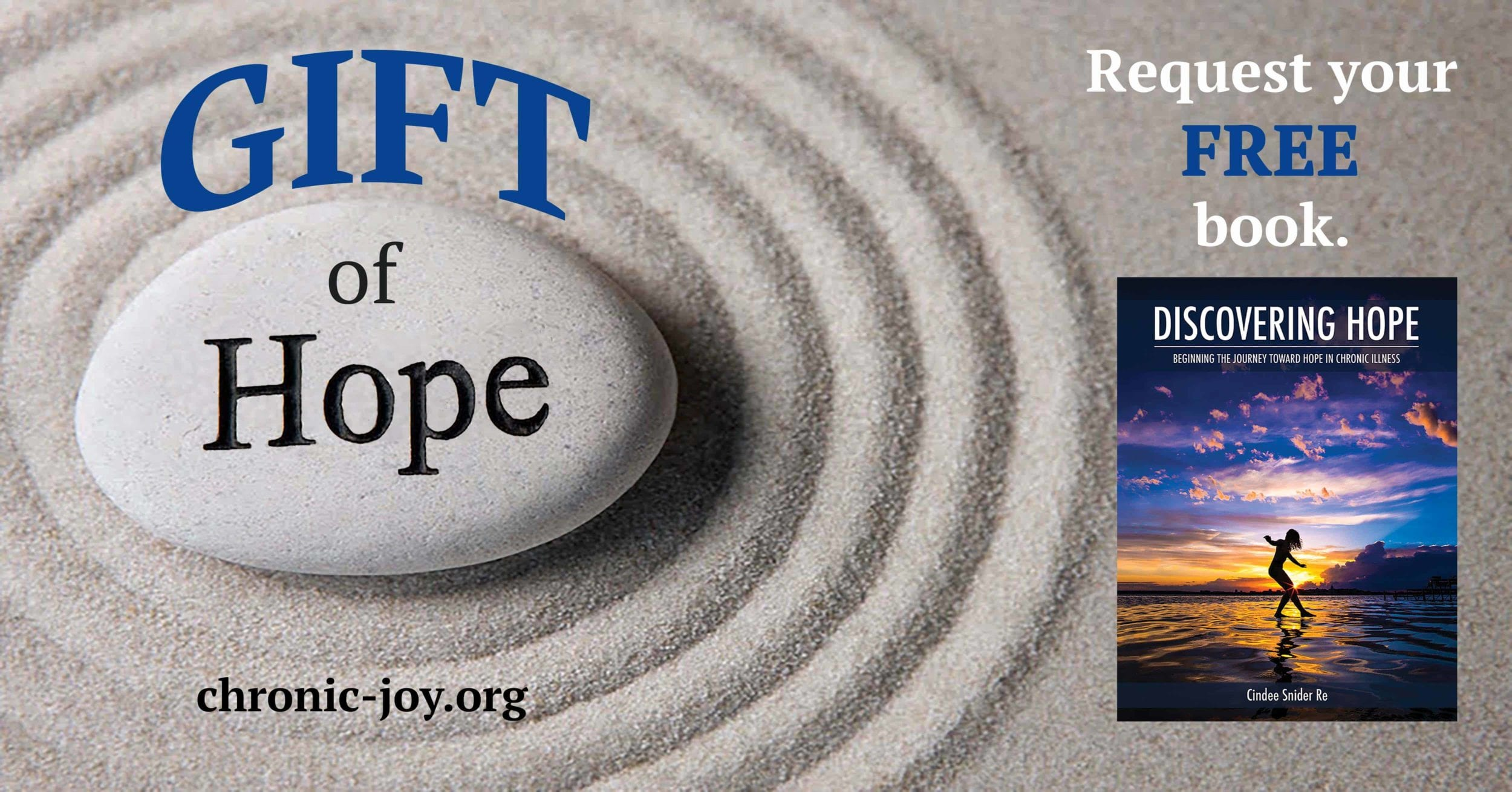 Gift of Hope - Free Book