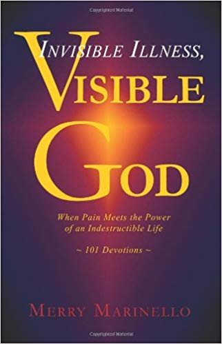 Invisible Illness, Visible God: When Pain Meets the Power of an Indestructible Life