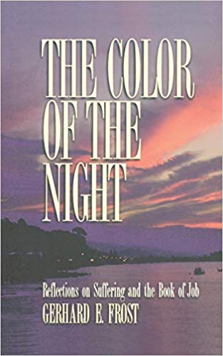 The Color of the Night