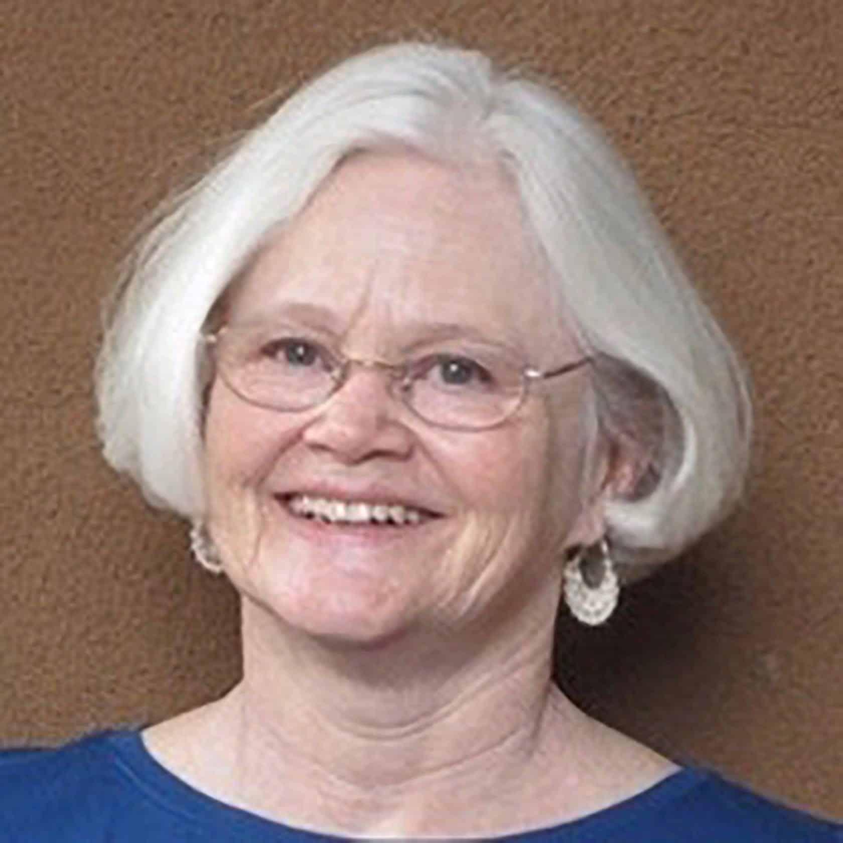 Mary C. Earle