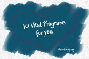 10 Vital Programs