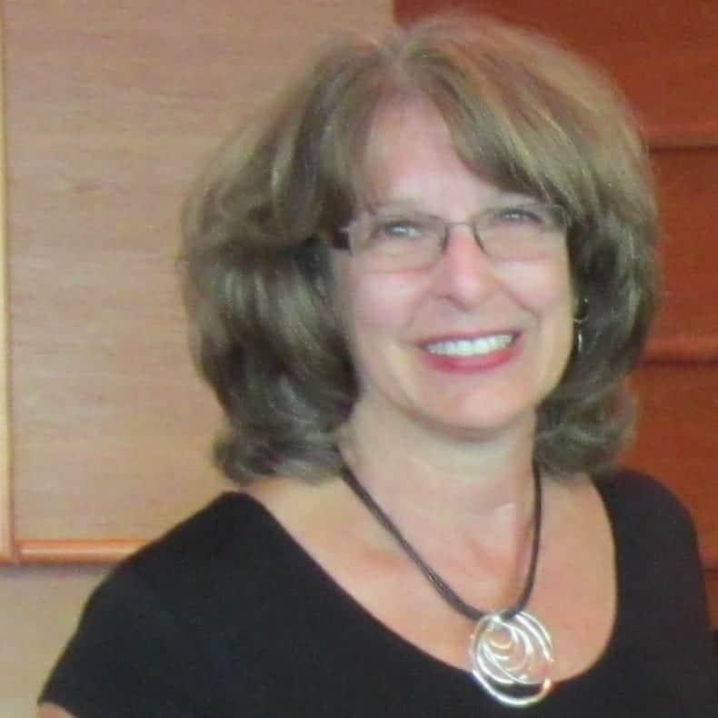 Karen Rhea