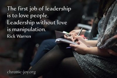 first-job-leadership