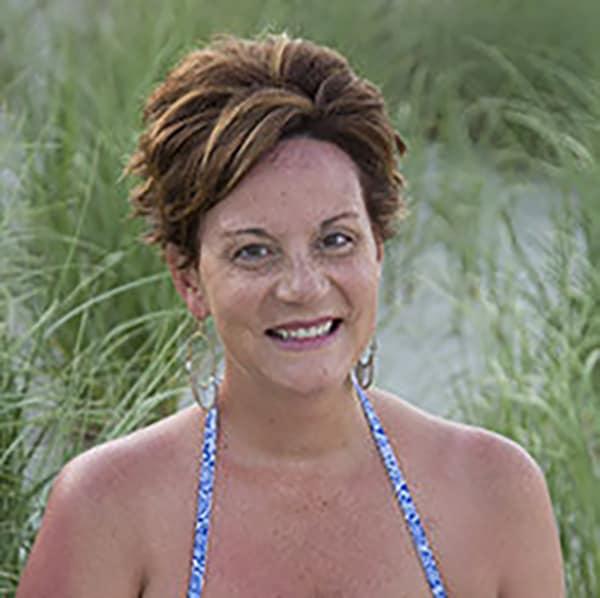 Monica Kaye Snyder