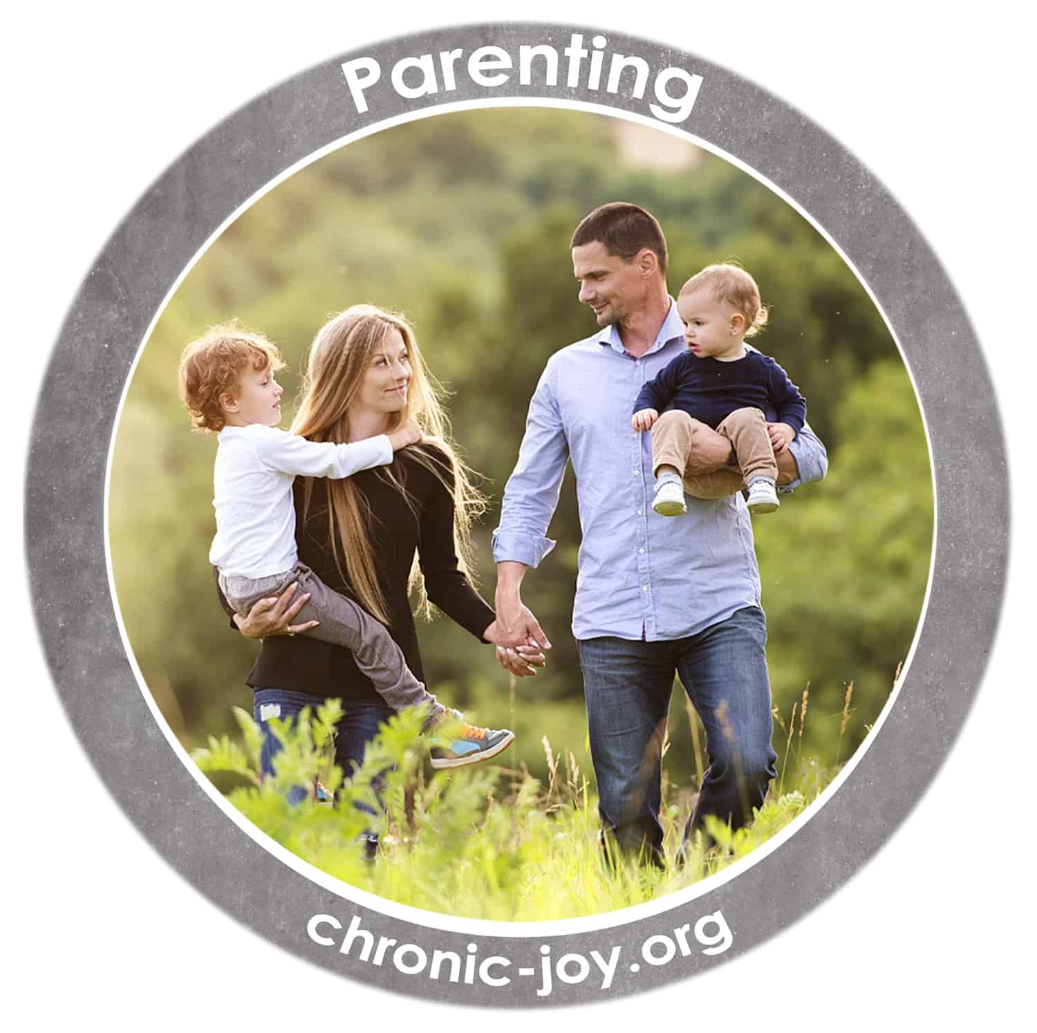 Parenting and Chronic Illness