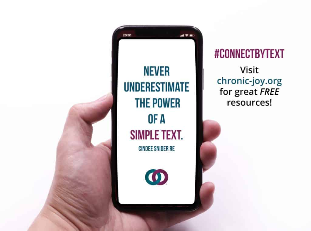 4 Ways to #ConnectByText