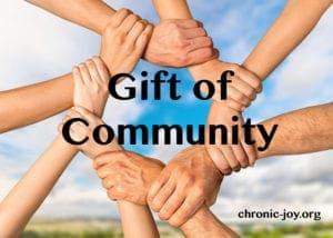 Gift of Community