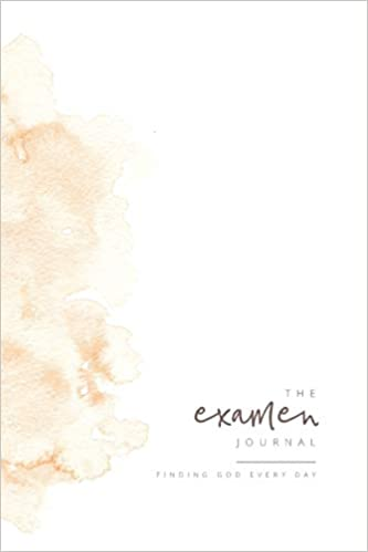 The Examen Journal