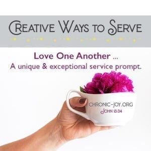 Creative Ways to Serve Prompt