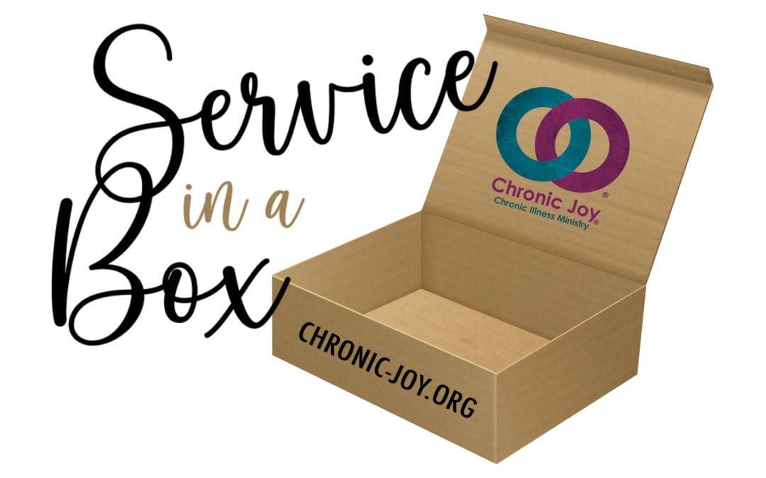 Service in a Box • Newsletter