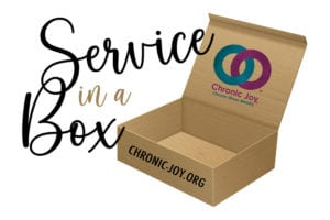 Service in a Box