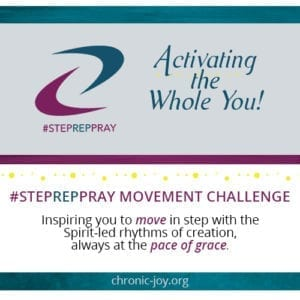 Activating the Whole You!
