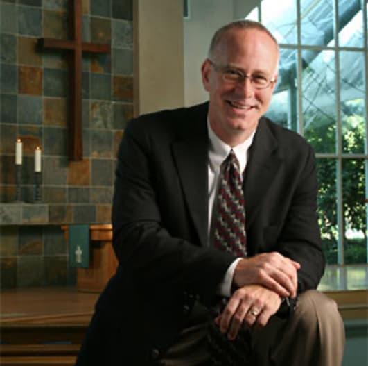 Rev. Mark D. Roberts