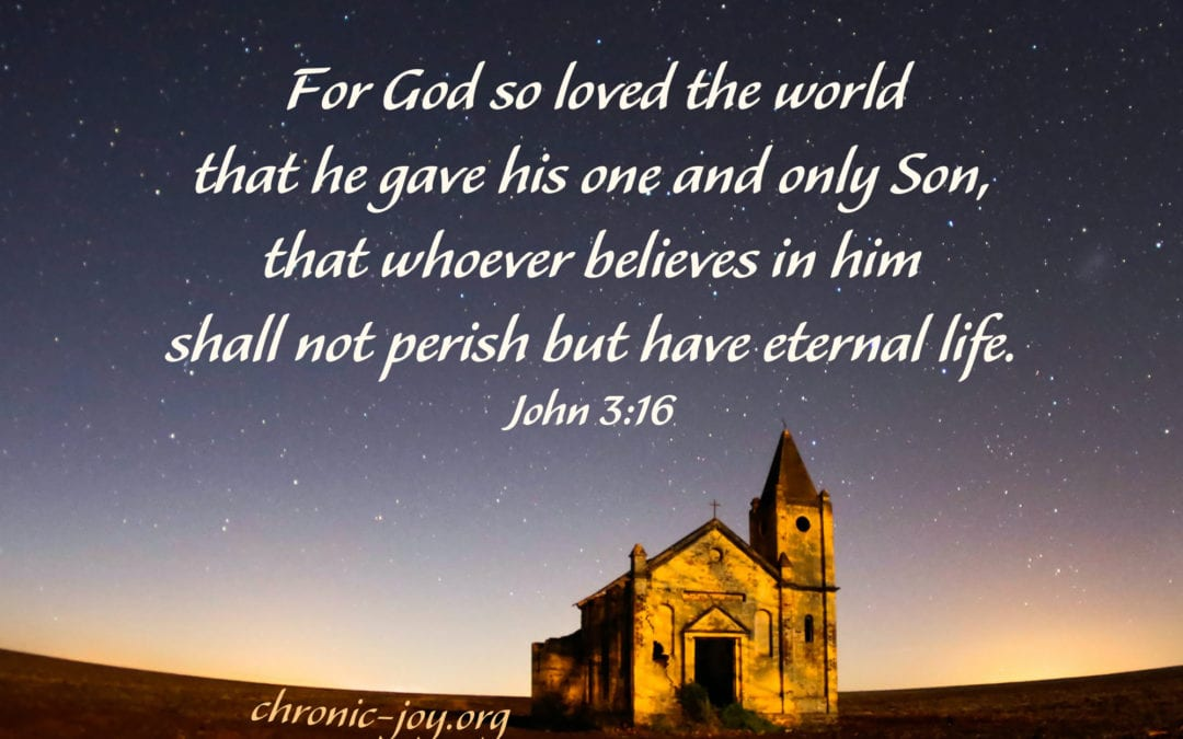 Receiving and Giving True Love from God • Oasis of Hope
